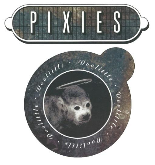 Pixies+Doolittle+Tour