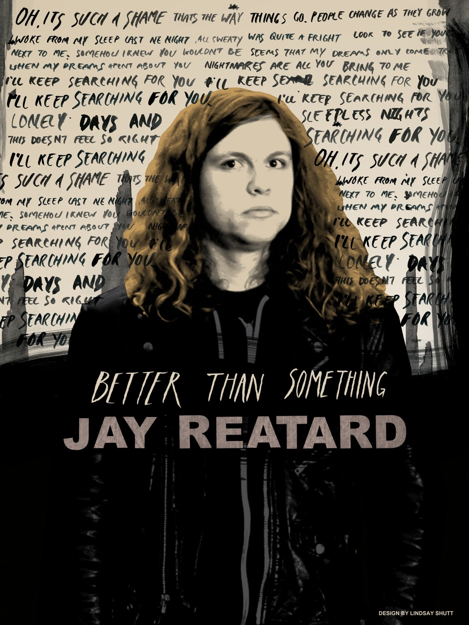 'Better Than Something' - A Film About Jay Reatard